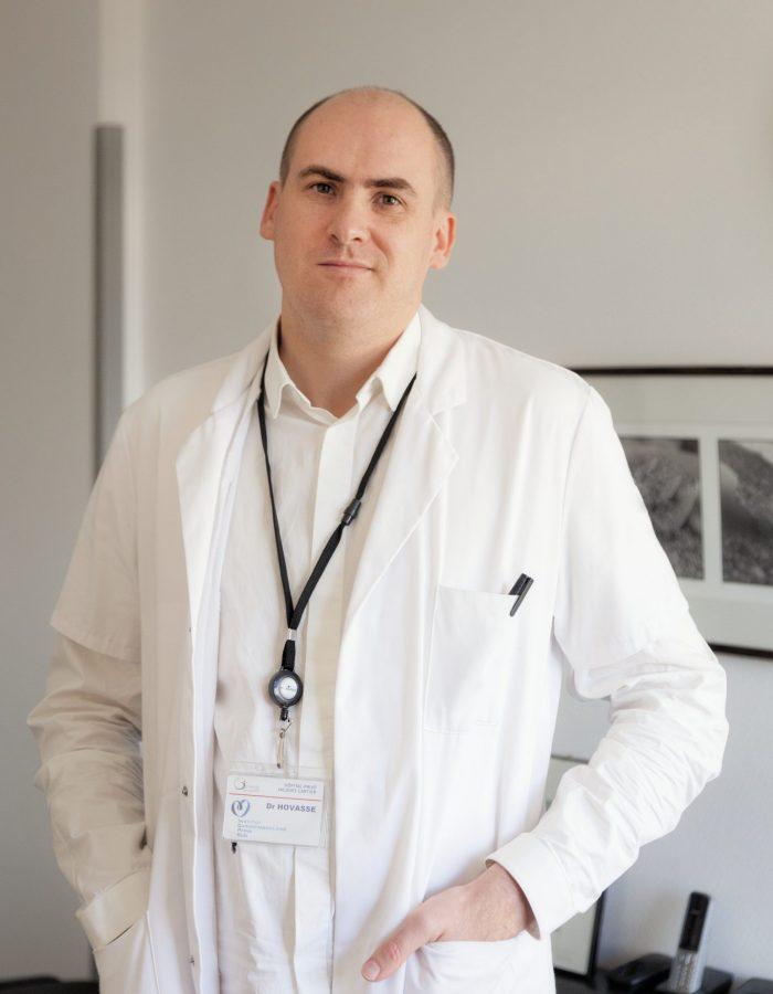 ICPS, cardiologie, portraits et environnement médical