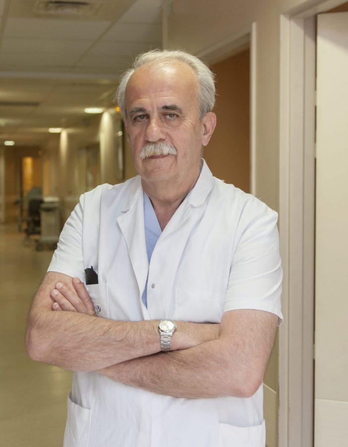 Dr TAVOLARO