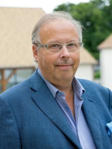 Dr Bernard Chevalier