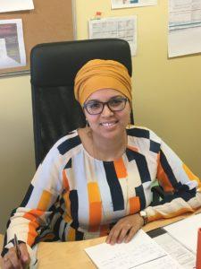 Najat Souiba Bouhamdane