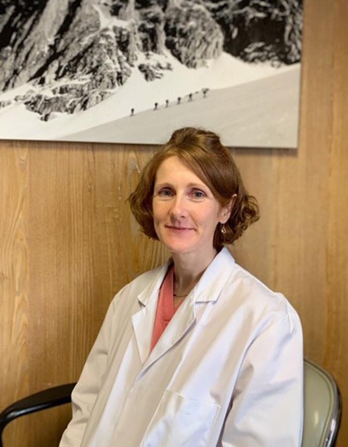 Dr Neylon